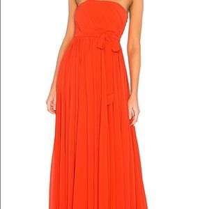 Michael Costello x REVOLVE Carrie Gown